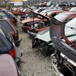 報廢車事故車收購回收
